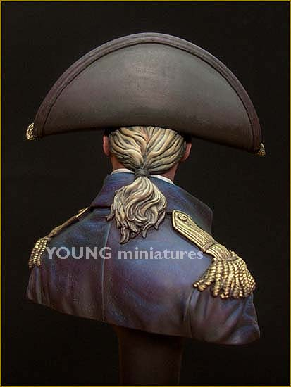 Young Miniatures YH1814-4